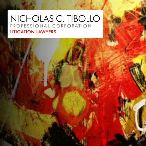 Nicholas C. Tibollo