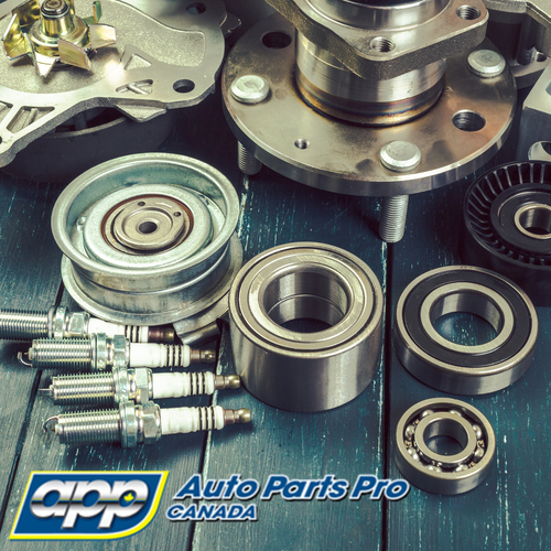 Autoparts Pro Canada