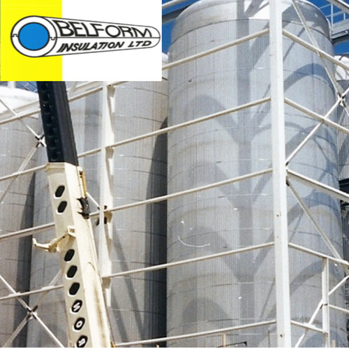 Belform Insulation Ltd.