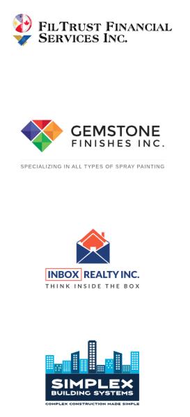 first logos samples