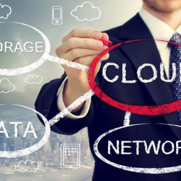 Take Your Business to the Next Level with Cloud Computing