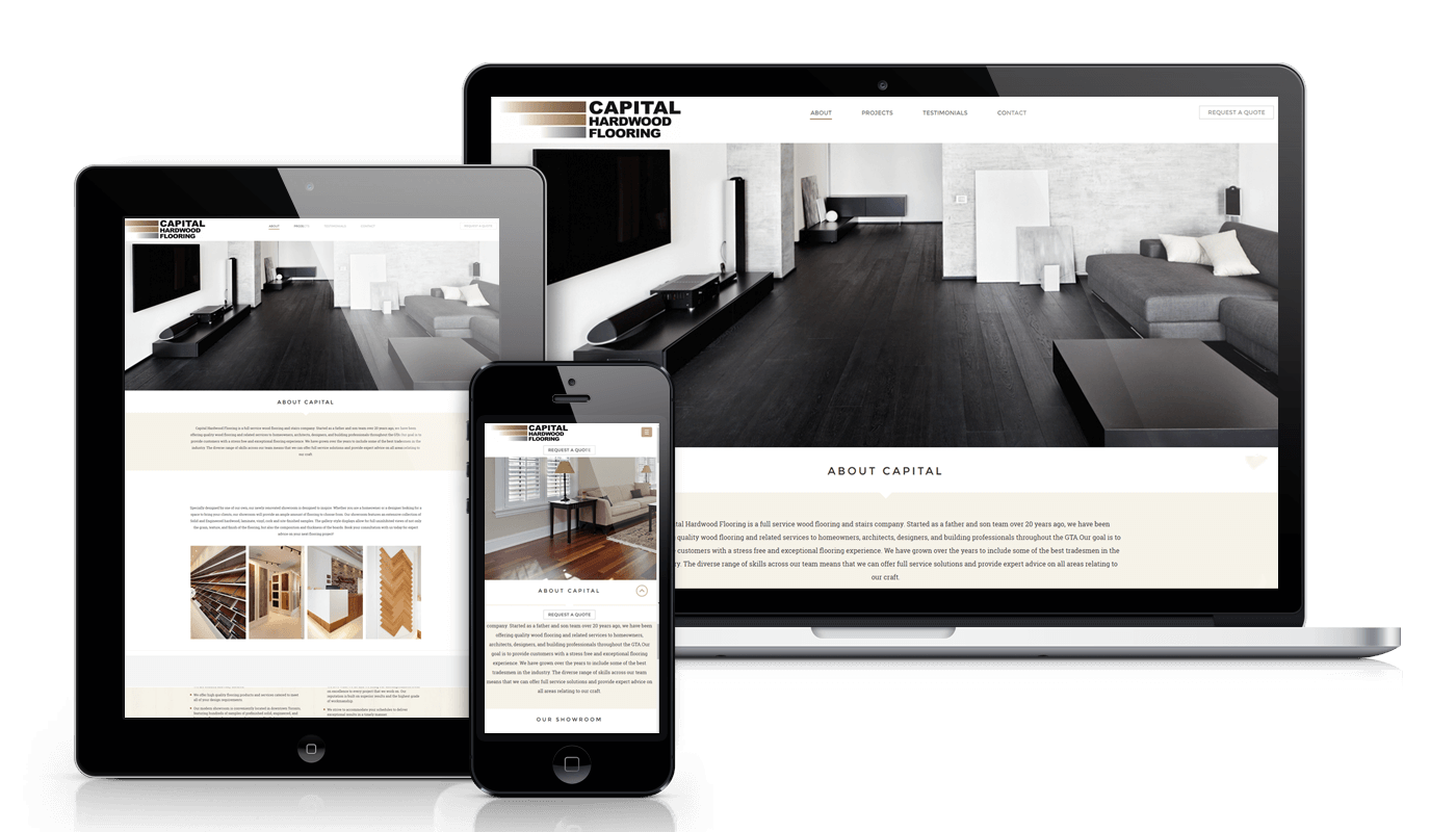 responsive-website-capital-floor