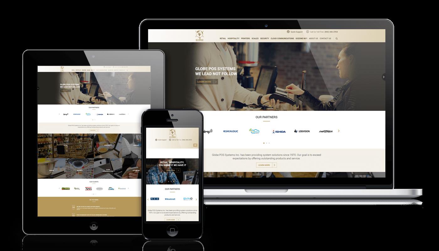 responsive-web-globepos
