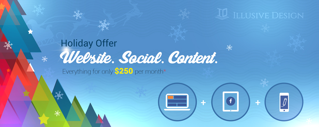 holiday-offer-website-social-content