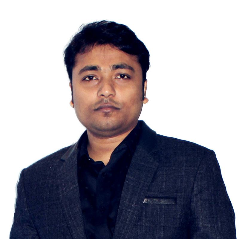 Aditya Fouzder, Lead Software Developer