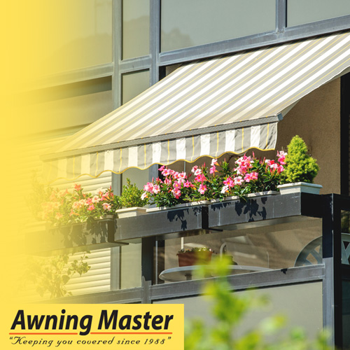 Awning Master Website Design