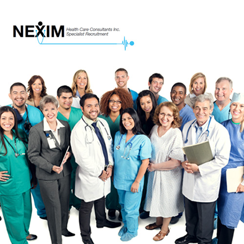 NEXIM Healthcare Consultants Inc.