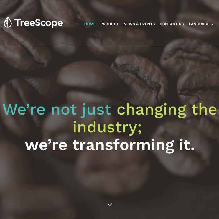 Treescope