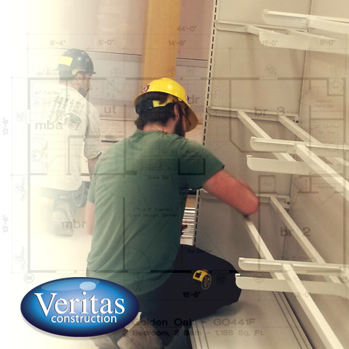 Veritas Construction Inc