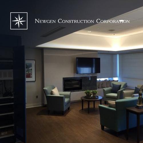Newgen Construction Corporation