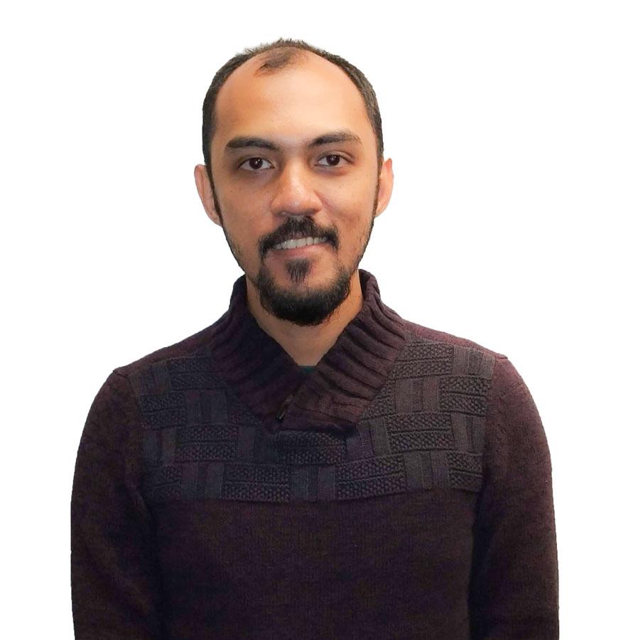 Sid Talukder